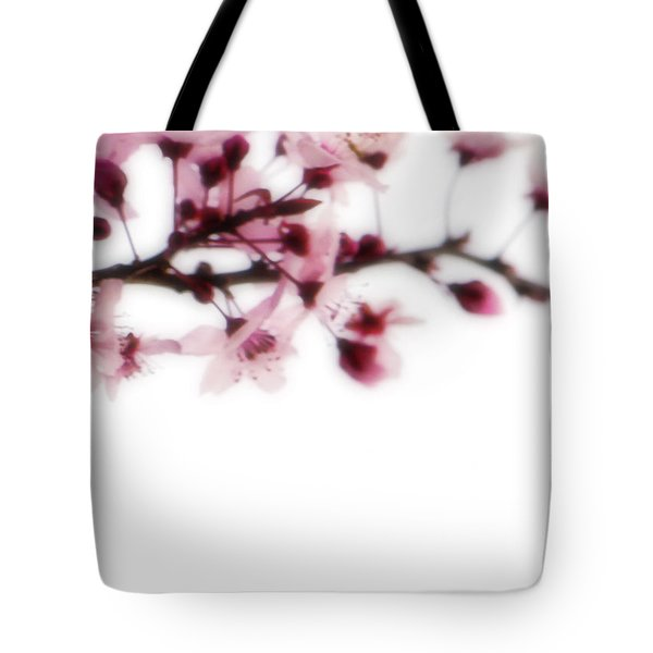 Cherry Triptych Right Panel Tote Bag