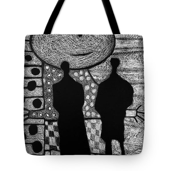 Big Kid Tote Bag