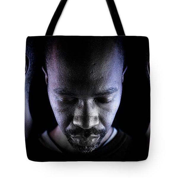 Choice. Tote Bag