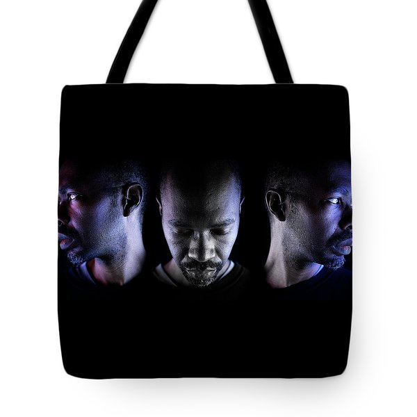 Choice. Tote Bag