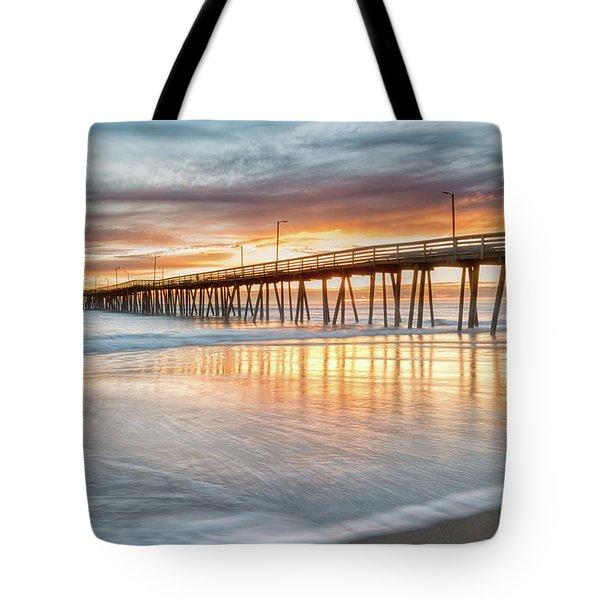 Choiceless Beauty Tote Bag