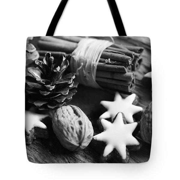 Christmas 3 Tote Bag