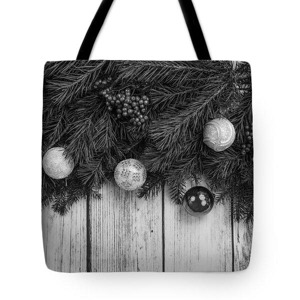 Christmas 4 Tote Bag