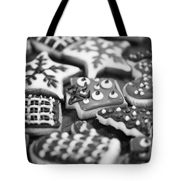 Christmas 8 Tote Bag