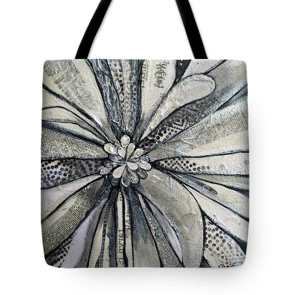 chrysanthemum I Tote Bag
