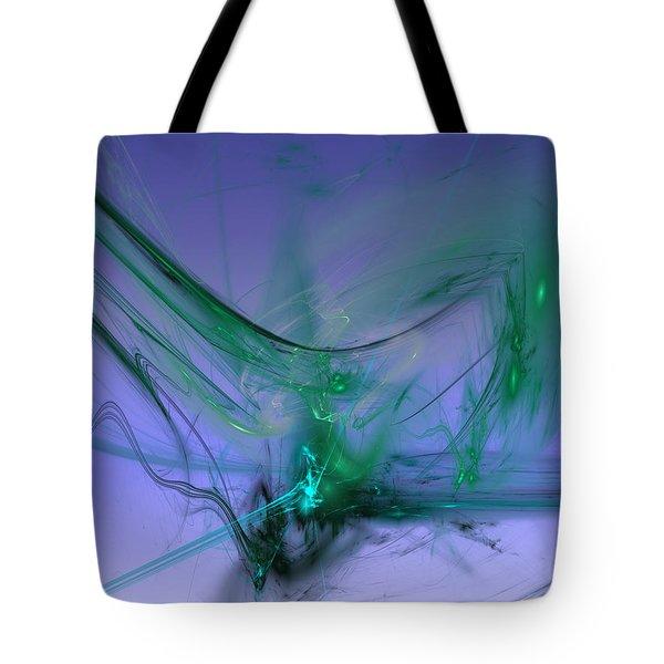 Circulus Tote Bag