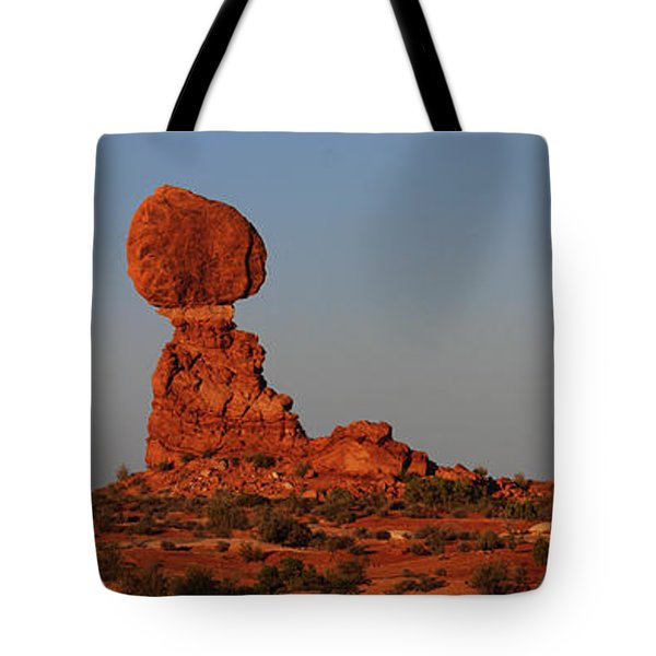 Classic Arches Tote Bag