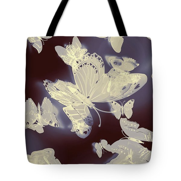 Classical Movement Tote Bag