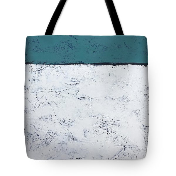 Clear And Bright Tote Bag