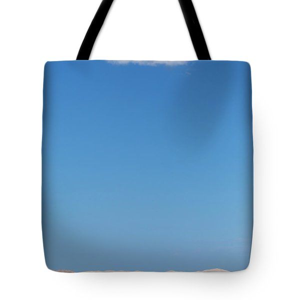Cloud Tote Bag