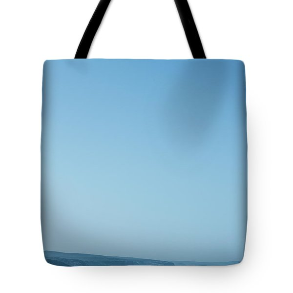 Tote Bag featuring the photograph Coastal Dream II by Anne Leven