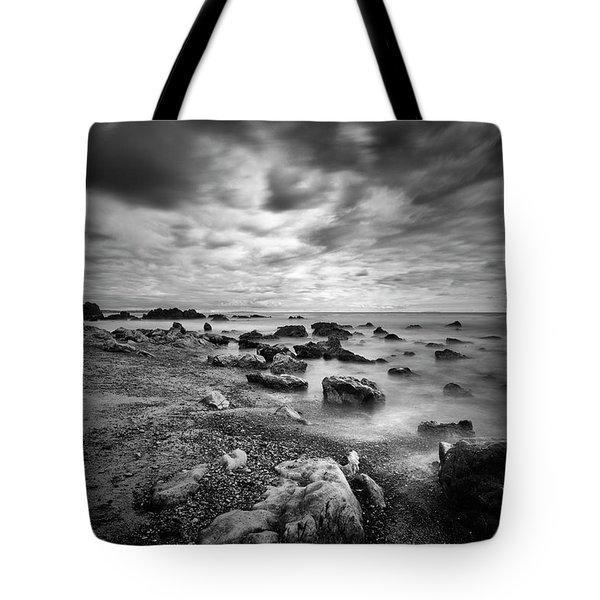 Coastal Light II Tote Bag