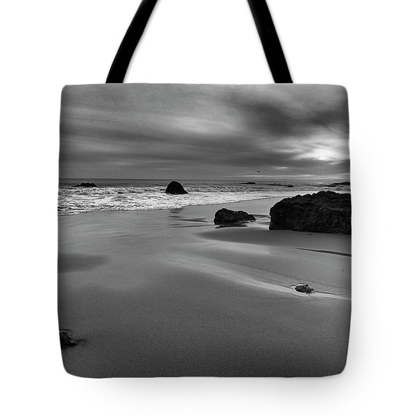 Coastal Light Iv Tote Bag