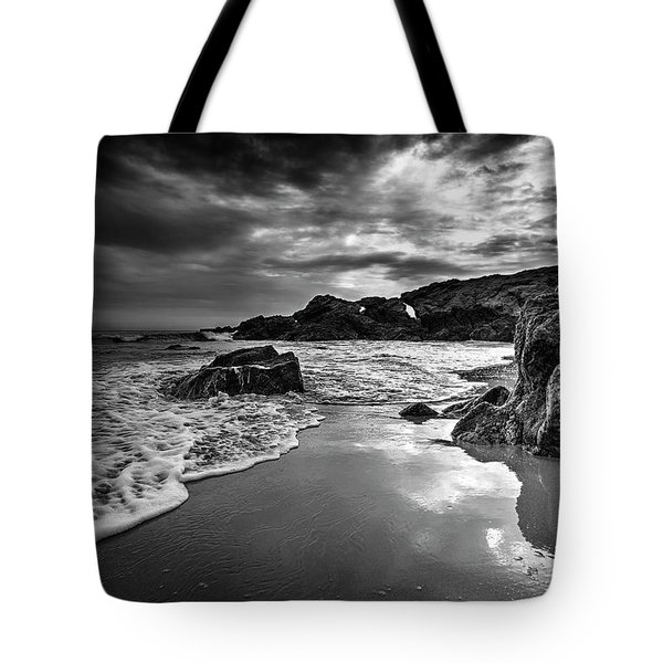 Coastal Light  Tote Bag