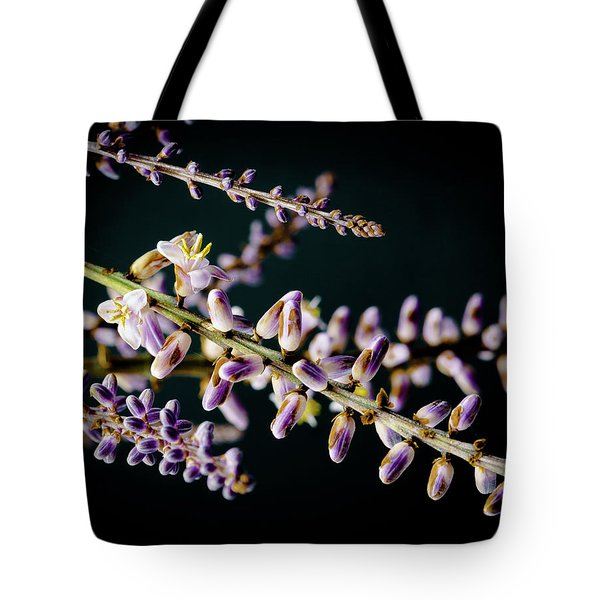 Cocoons Tote Bag