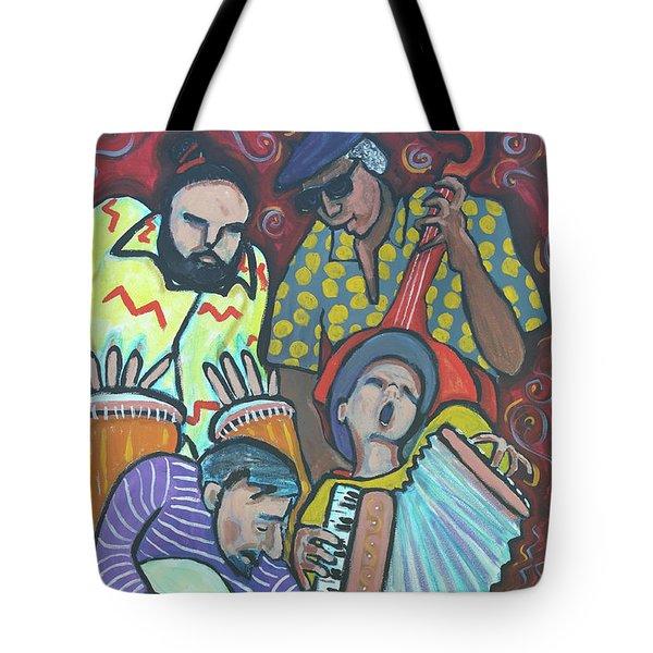 Coffehouse Combo Tote Bag