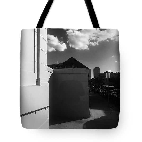 Coffin Ladies  Tote Bag