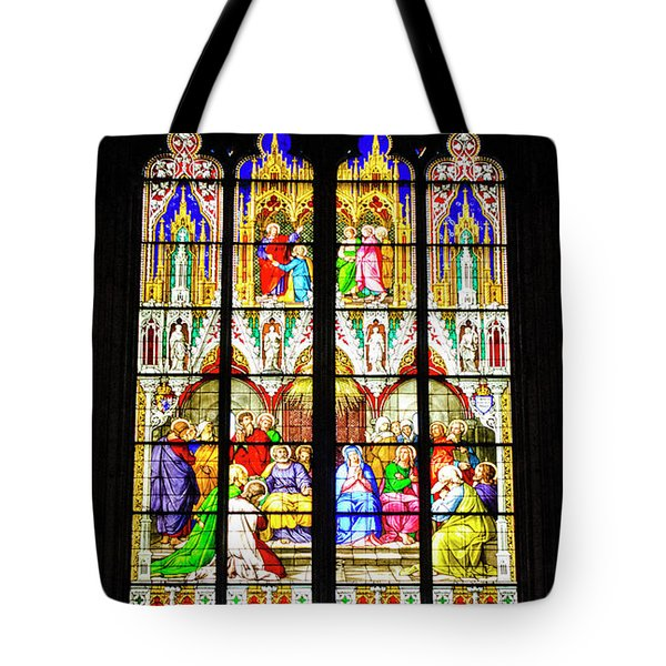 Cologne Cathedral - 2 Tote Bag