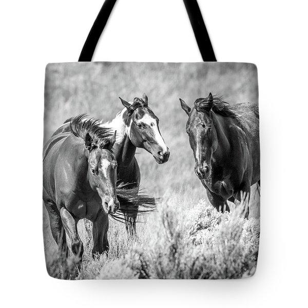 Colorado's Finest  Tote Bag