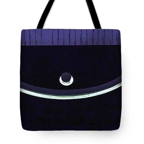 Colours. Purple Tote Bag