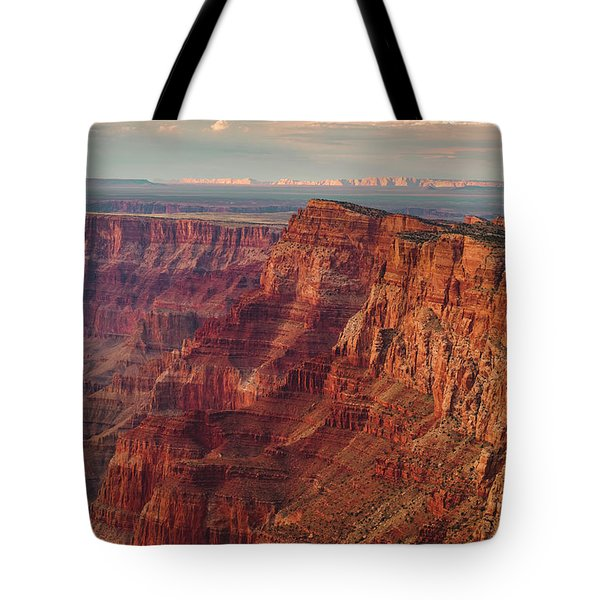 Comanche Point Tote Bag