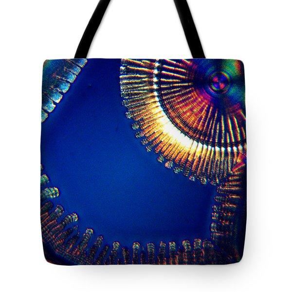 Complicated Joy Tote Bag