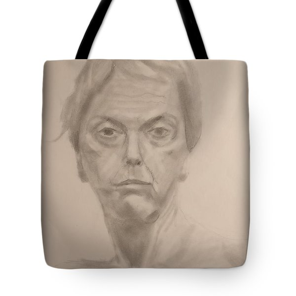 Concentrated Tote Bag