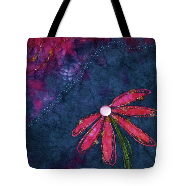 Coneflower Confection Tote Bag