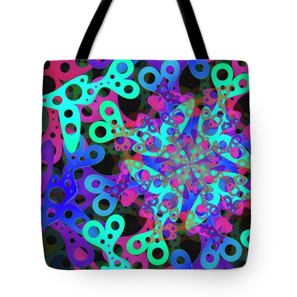 Constructor Remix One Tote Bag