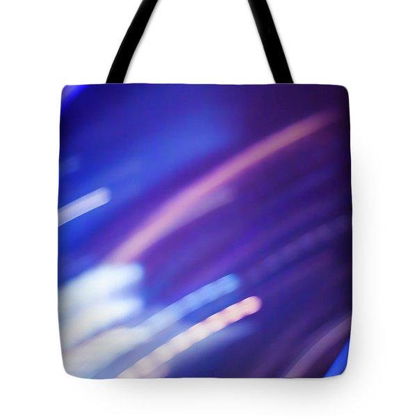 Continuance I Tote Bag