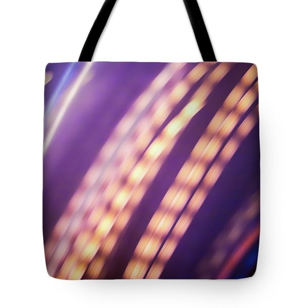 Continuance Iv Tote Bag