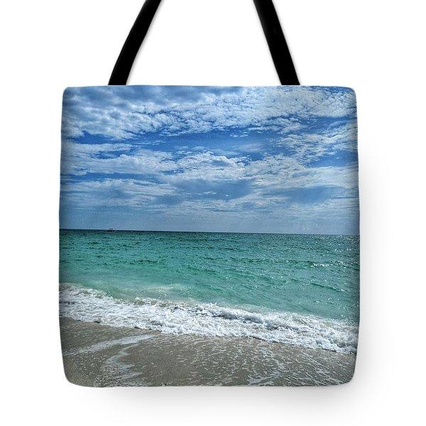 Cool Off Tote Bag