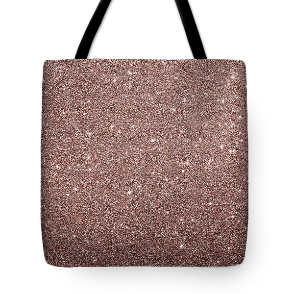 Tote Bag featuring the photograph Cooper Glitter by Top Wallpapers