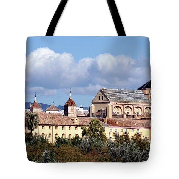 Cordoba, Spain - Old City Tote Bag