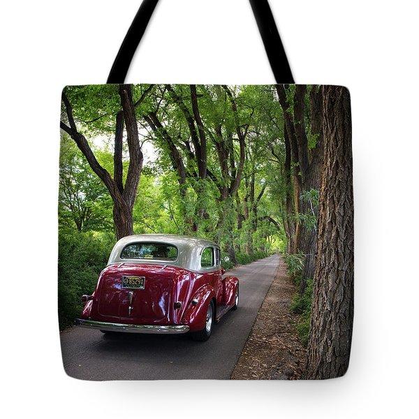 Cottonwood Classic Tote Bag