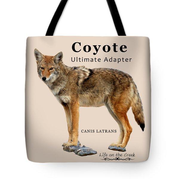 Coyote Ultimate Adaptor Tote Bag