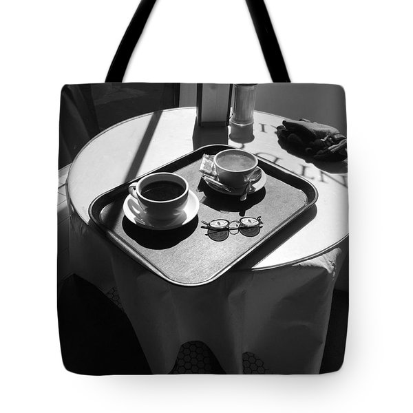 Crescent D'or New Orleans Tote Bag