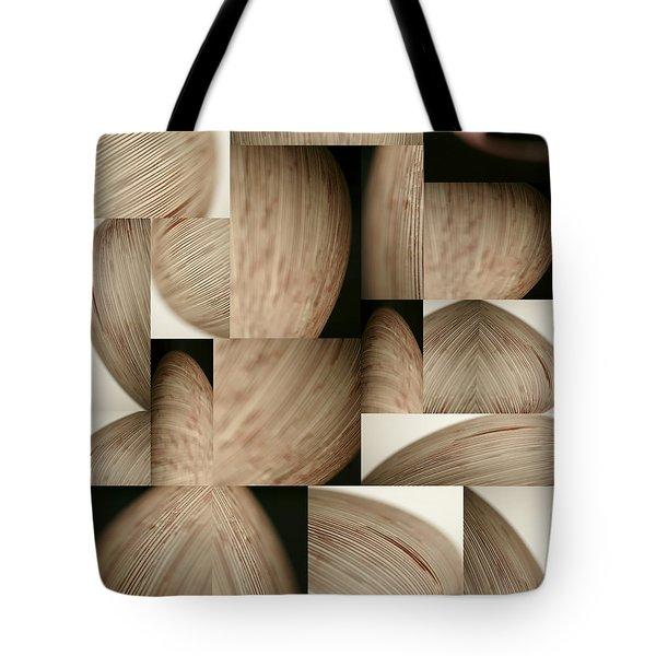 Crescents Tote Bag