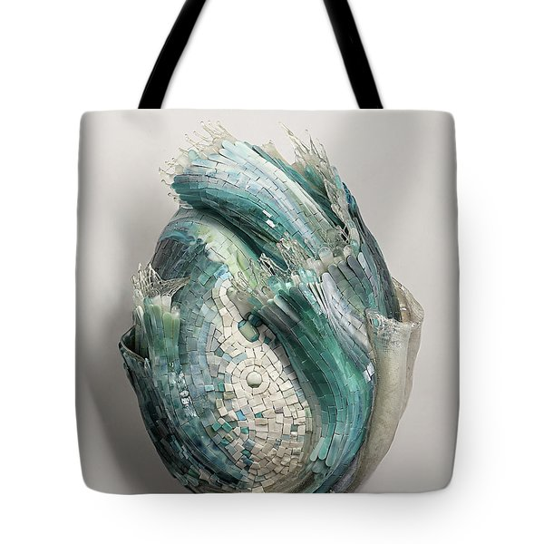 Crysalis IIi Tote Bag