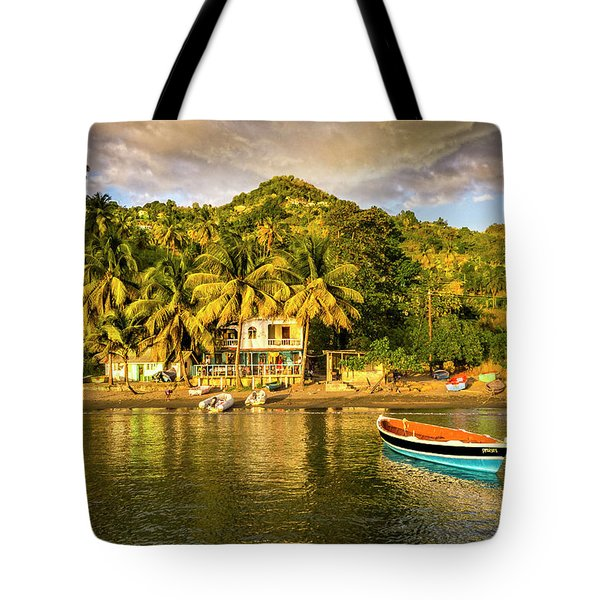 Cumberland Afternoon Tote Bag