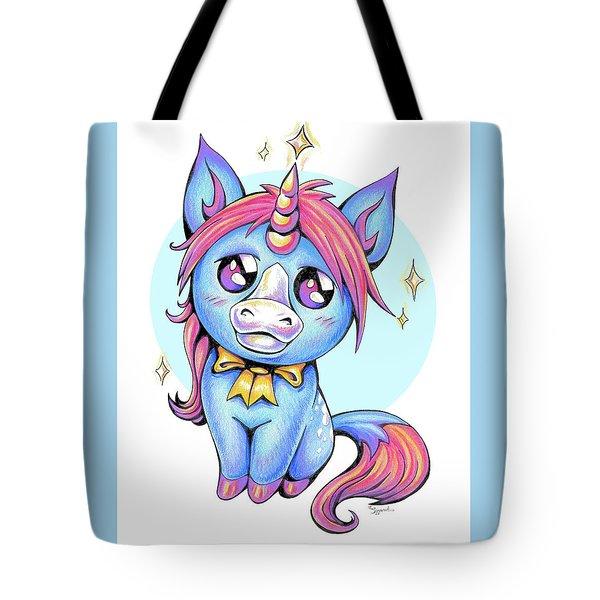Cute Unicorn I Tote Bag