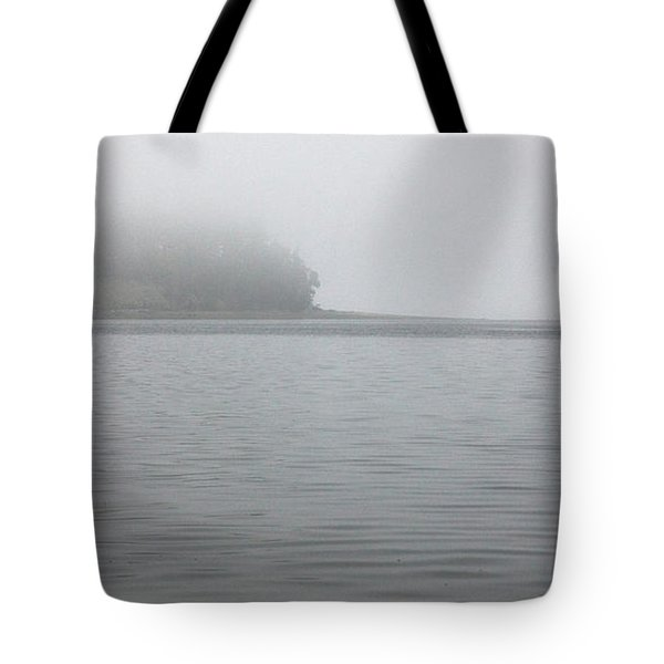 Cutts Island State Park Tote Bag