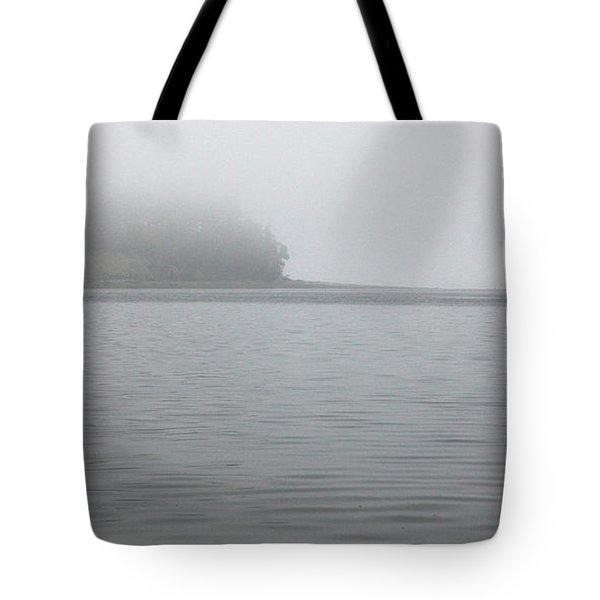 Cutts Island State Park Tote Bag