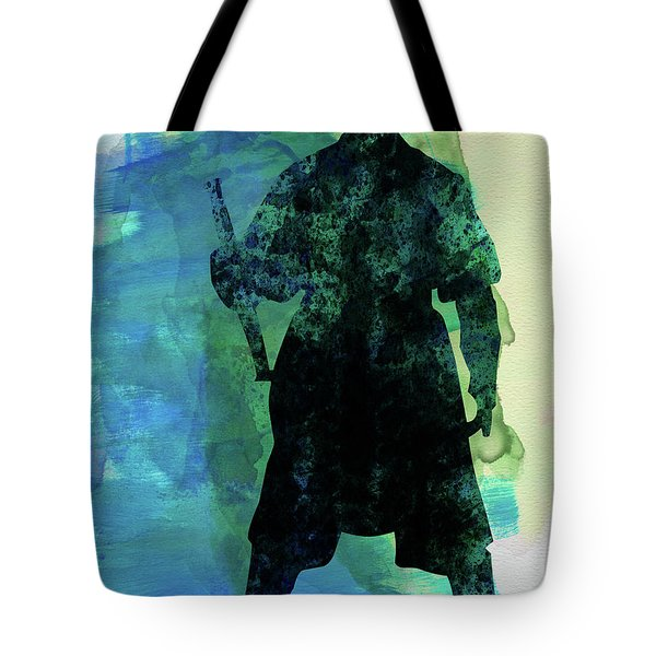 D Maul Watercolor 2 Tote Bag