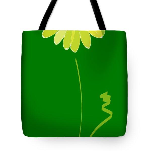 Daisy, Daisy Tote Bag