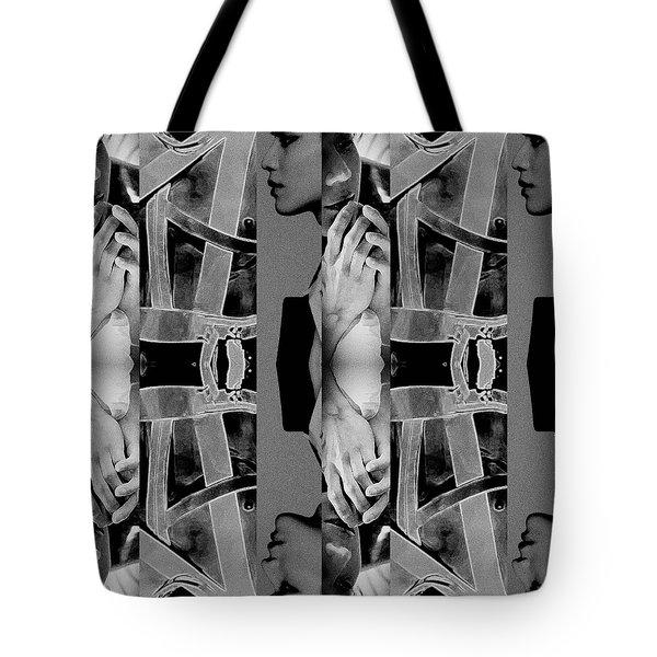 Dance It Tote Bag