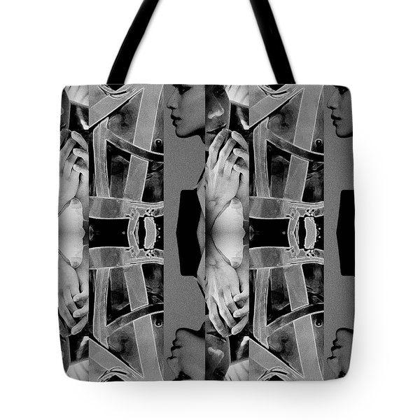 Dance It Tote Bag