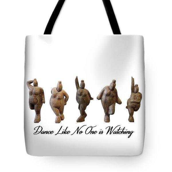 Venus - Dancing Crones Tote Bag