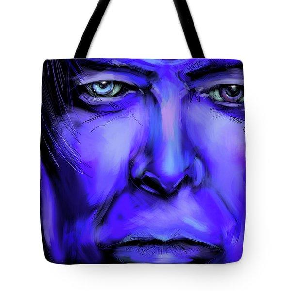 David Bluey Tote Bag