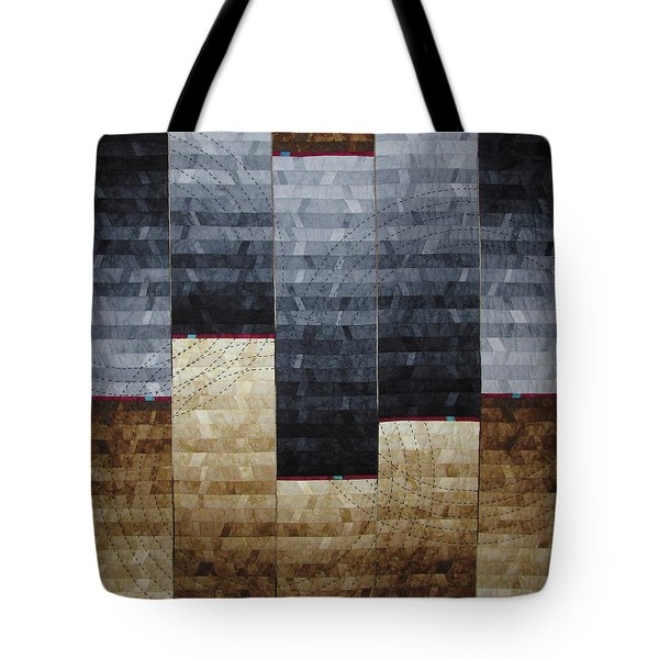 Daybreak Is Your Midnight Tote Bag